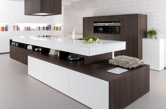 Rempp-Küchen Rempp Küchen im Miele Center Markant