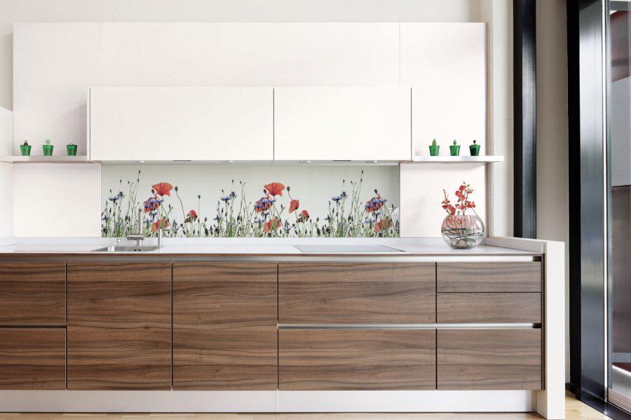 Wir führen Küchenarbeitsplatten von Systemo in vielen verschiedenen Materialien