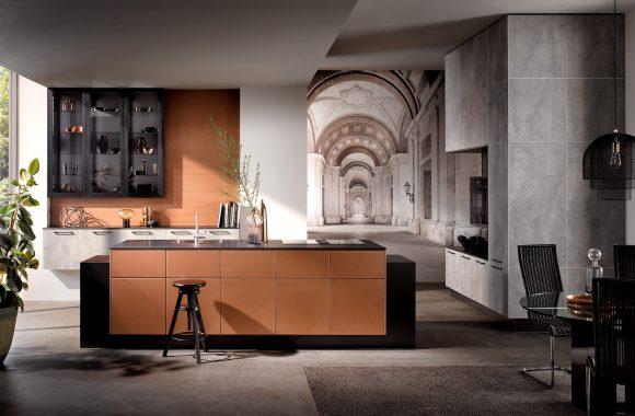 Die neuen Küchentrends 2021