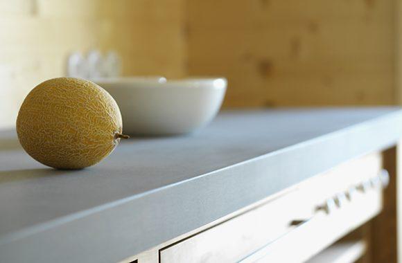 Arbeitsplatten für Küchen | Steinmetz Lenz Vorarlberg | Miele Center Markant Dornbirn
