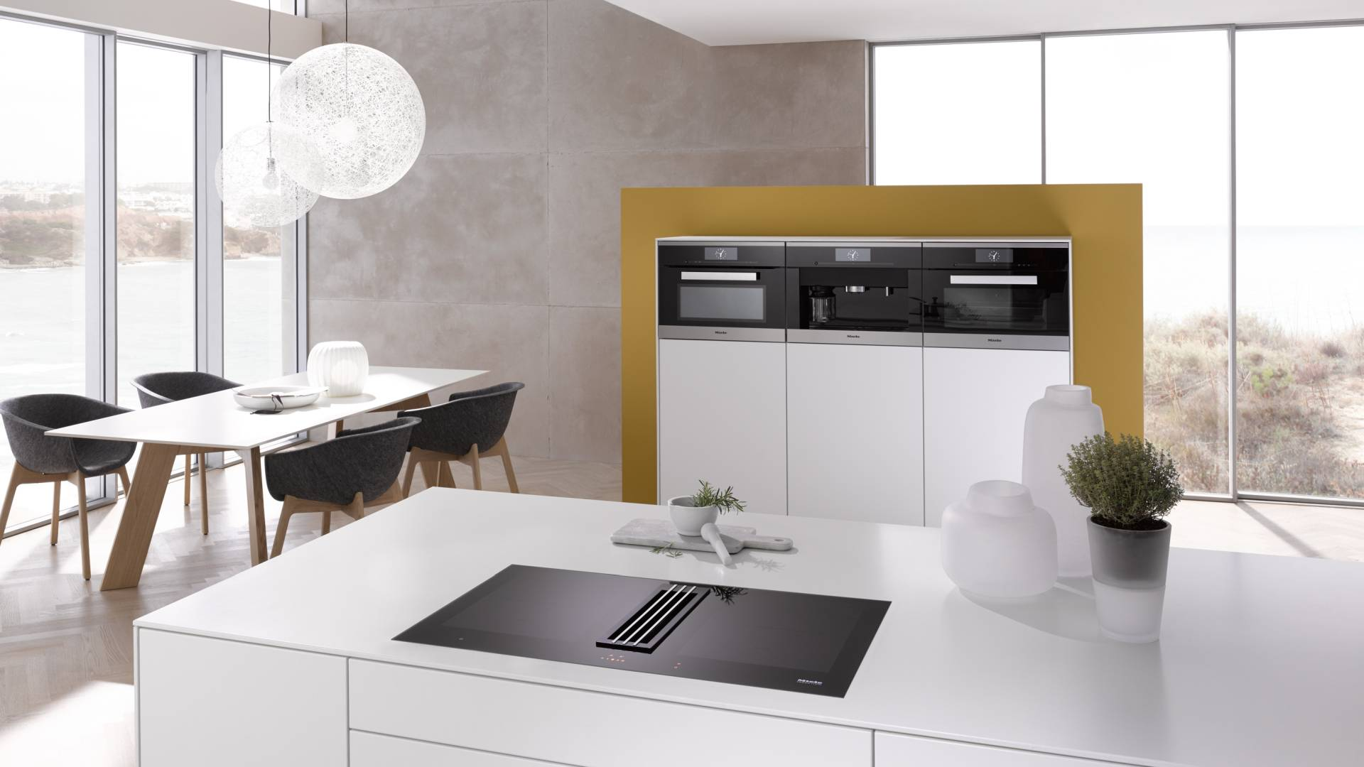 Rempp Küche | Miele Center Markant Dornbirn
