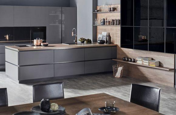 Warendorf Designküchen | Miele Center Markant Dornbirn