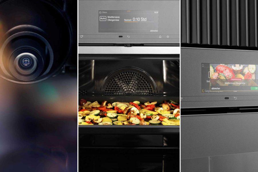 Design und Funktion für Ihren Küchentraum -  Generation 7000 von Miele